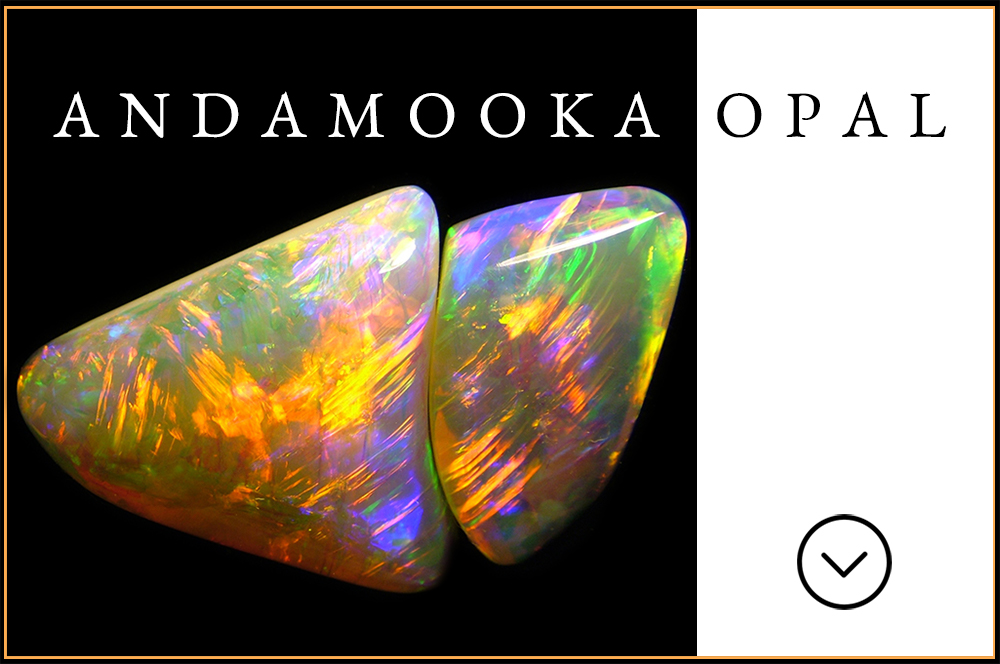andamooka opal